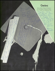 Page 17, 1960 Edition, South High School - Merrimac Yearbook (Bakersfield, CA) online yearbook collection