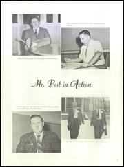 Page 11, 1960 Edition, Baldwin Park High School - Sagittar Yearbook (Baldwin Park, CA) online yearbook collection