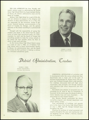 Page 14, 1960 Edition, Baldwin Park High School - Sagittar Yearbook (Baldwin Park, CA) online yearbook collection