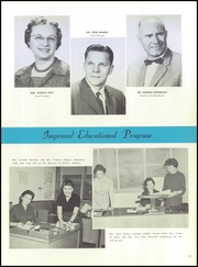 Page 17, 1960 Edition, Baldwin Park High School - Sagittar Yearbook (Baldwin Park, CA) online yearbook collection