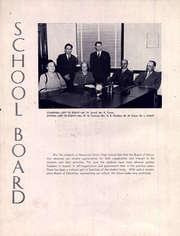 Page 12, 1947 Edition, Beaumont High School - Live Oak Yearbook (Beaumont, CA) online yearbook collection