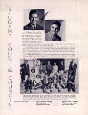 Page 14, 1947 Edition, Beaumont High School - Live Oak Yearbook (Beaumont, CA) online yearbook collection