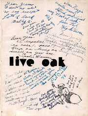 Page 5, 1947 Edition, Beaumont High School - Live Oak Yearbook (Beaumont, CA) online yearbook collection