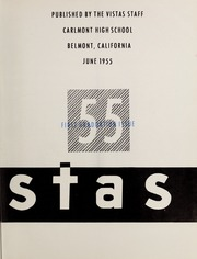Page 7, 1955 Edition, Carlmont High School - Yearbook (Belmont, CA) online yearbook collection