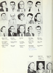 Page 12, 1956 Edition, Carlmont High School - Yearbook (Belmont, CA) online yearbook collection