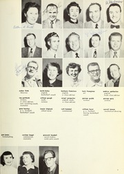 Page 13, 1956 Edition, Carlmont High School - Yearbook (Belmont, CA) online yearbook collection