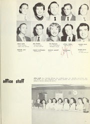 Page 15, 1956 Edition, Carlmont High School - Yearbook (Belmont, CA) online yearbook collection