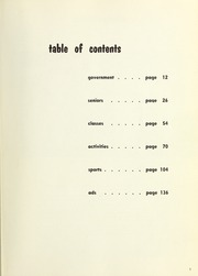 Page 9, 1956 Edition, Carlmont High School - Yearbook (Belmont, CA) online yearbook collection