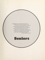 Page 11, 1970 Edition, Carlmont High School - Yearbook (Belmont, CA) online yearbook collection