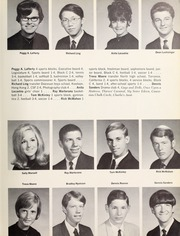 Page 15, 1970 Edition, Carlmont High School - Yearbook (Belmont, CA) online yearbook collection
