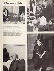 Page 7, 1970 Edition, Carlmont High School - Yearbook (Belmont, CA) online yearbook collection
