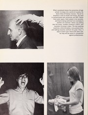 Page 8, 1970 Edition, Carlmont High School - Yearbook (Belmont, CA) online yearbook collection