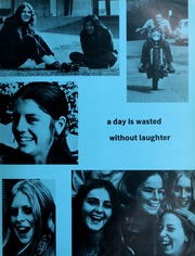 Page 7, 1972 Edition, Carlmont High School - Yearbook (Belmont, CA) online yearbook collection