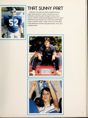 Page 15, 1984 Edition, Carlmont High School - Yearbook (Belmont, CA) online yearbook collection