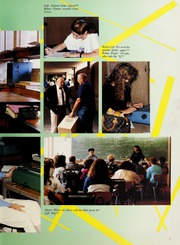 Page 11, 1988 Edition, Carlmont High School - Yearbook (Belmont, CA) online yearbook collection