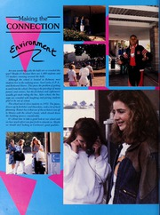 Page 8, 1988 Edition, Carlmont High School - Yearbook (Belmont, CA) online yearbook collection