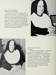 Page 10, 1962 Edition, Notre Dame High School - Torch Yearbook (Belmont, CA) online yearbook collection