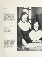 Page 11, 1962 Edition, Notre Dame High School - Torch Yearbook (Belmont, CA) online yearbook collection