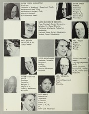 Page 10, 1965 Edition, Notre Dame High School - Torch Yearbook (Belmont, CA) online yearbook collection