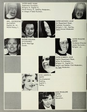 Page 12, 1965 Edition, Notre Dame High School - Torch Yearbook (Belmont, CA) online yearbook collection