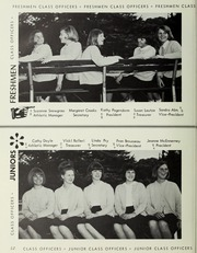 Page 16, 1965 Edition, Notre Dame High School - Torch Yearbook (Belmont, CA) online yearbook collection