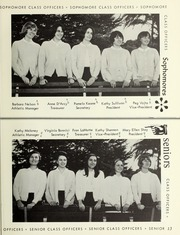 Page 17, 1965 Edition, Notre Dame High School - Torch Yearbook (Belmont, CA) online yearbook collection