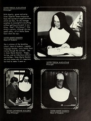 Page 9, 1965 Edition, Notre Dame High School - Torch Yearbook (Belmont, CA) online yearbook collection