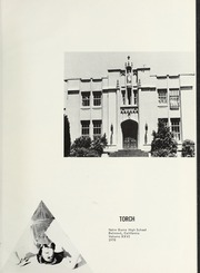 Page 5, 1978 Edition, Notre Dame High School - Torch Yearbook (Belmont, CA) online yearbook collection