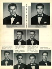 Page 10, 1957 Edition, St Marys College High School - Peraltan Yearbook (Berkeley, CA) online yearbook collection