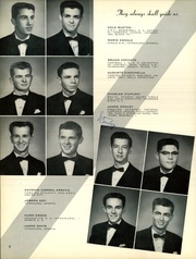 Page 12, 1957 Edition, St Marys College High School - Peraltan Yearbook (Berkeley, CA) online yearbook collection