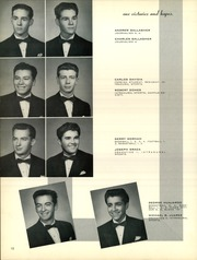Page 14, 1957 Edition, St Marys College High School - Peraltan Yearbook (Berkeley, CA) online yearbook collection