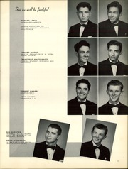 Page 15, 1957 Edition, St Marys College High School - Peraltan Yearbook (Berkeley, CA) online yearbook collection