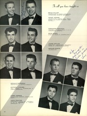 Page 16, 1957 Edition, St Marys College High School - Peraltan Yearbook (Berkeley, CA) online yearbook collection