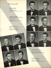 Page 17, 1957 Edition, St Marys College High School - Peraltan Yearbook (Berkeley, CA) online yearbook collection