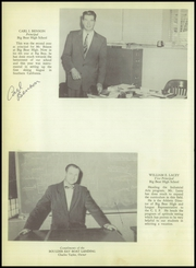 Page 10, 1955 Edition, Big Bear High School - Timberline Yearbook (Big Bear Lake, CA) online yearbook collection
