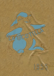 Page 1, 1955 Edition, Brawley High School - La Ocotilla Yearbook (Brawley, CA) online yearbook collection