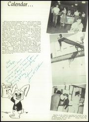 Page 10, 1955 Edition, Brawley High School - La Ocotilla Yearbook (Brawley, CA) online yearbook collection