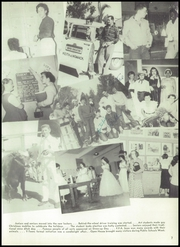Page 11, 1955 Edition, Brawley High School - La Ocotilla Yearbook (Brawley, CA) online yearbook collection