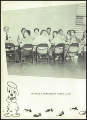 Page 12, 1955 Edition, Brawley High School - La Ocotilla Yearbook (Brawley, CA) online yearbook collection