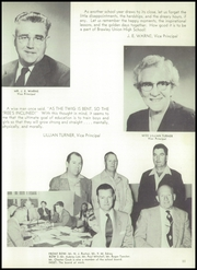 Page 15, 1955 Edition, Brawley High School - La Ocotilla Yearbook (Brawley, CA) online yearbook collection