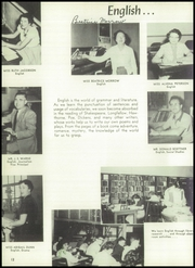Page 16, 1955 Edition, Brawley High School - La Ocotilla Yearbook (Brawley, CA) online yearbook collection