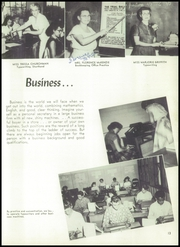 Page 17, 1955 Edition, Brawley High School - La Ocotilla Yearbook (Brawley, CA) online yearbook collection