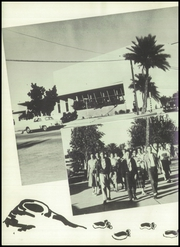 Page 8, 1955 Edition, Brawley High School - La Ocotilla Yearbook (Brawley, CA) online yearbook collection