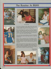 Page 10, 1987 Edition, Brawley High School - La Ocotilla Yearbook (Brawley, CA) online yearbook collection