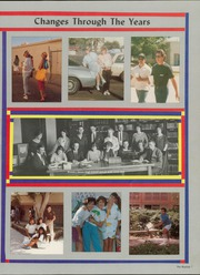 Page 11, 1987 Edition, Brawley High School - La Ocotilla Yearbook (Brawley, CA) online yearbook collection