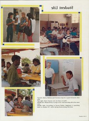 Page 13, 1987 Edition, Brawley High School - La Ocotilla Yearbook (Brawley, CA) online yearbook collection