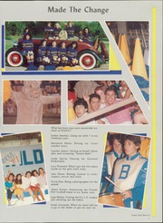 Page 17, 1987 Edition, Brawley High School - La Ocotilla Yearbook (Brawley, CA) online yearbook collection