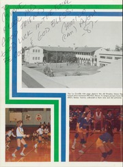 Page 6, 1987 Edition, Brawley High School - La Ocotilla Yearbook (Brawley, CA) online yearbook collection