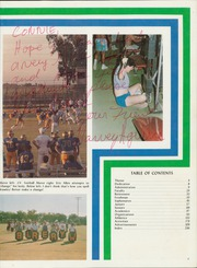 Page 7, 1987 Edition, Brawley High School - La Ocotilla Yearbook (Brawley, CA) online yearbook collection