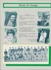 Page 8, 1987 Edition, Brawley High School - La Ocotilla Yearbook (Brawley, CA) online yearbook collection